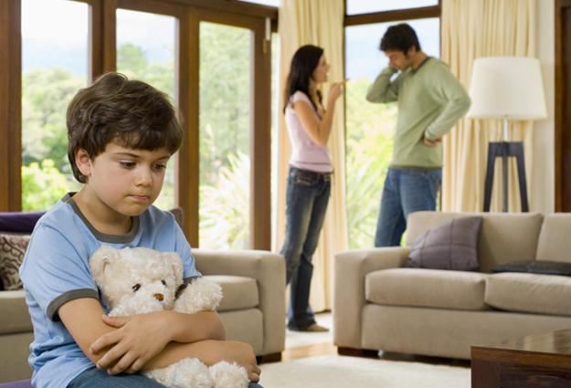 Figli, cinque consigli per proteggerli dalla separazione