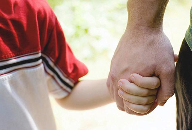 Decalogo della competenza genitoriale