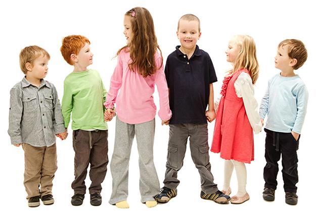 I gruppi di parola per figli di genitori separati