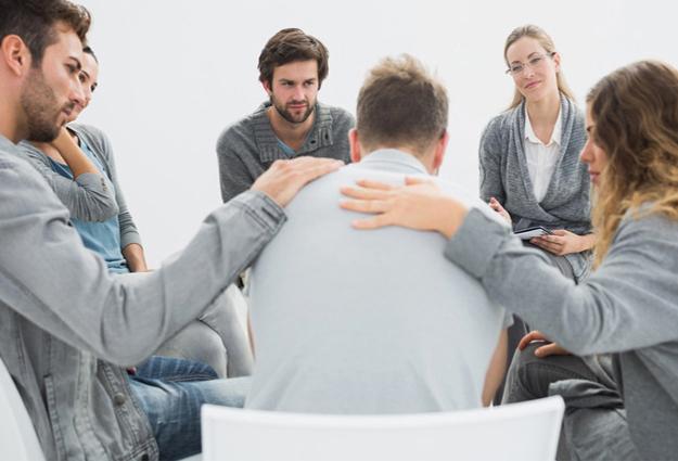 I gruppi di parola per genitori separati