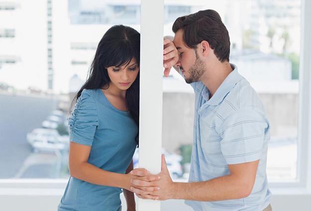 L'amore perduto, attaccamento e relazione di coppia