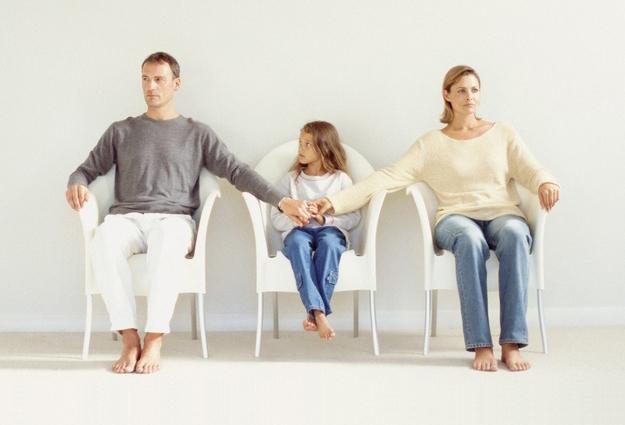 La tutela del minore nella separazione e nel divorzio