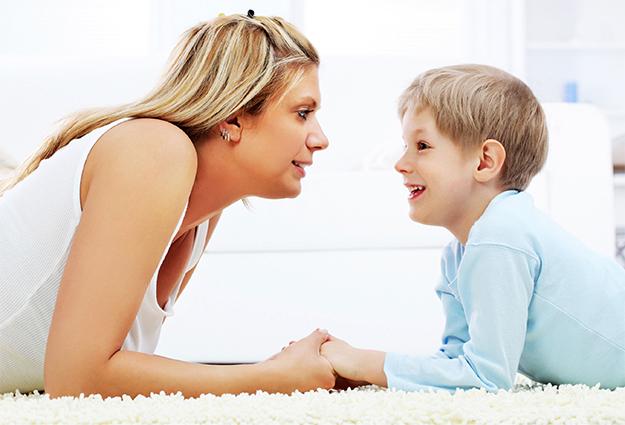 Separazione, quando lo specchio dei genitori diventa prigione per i figli