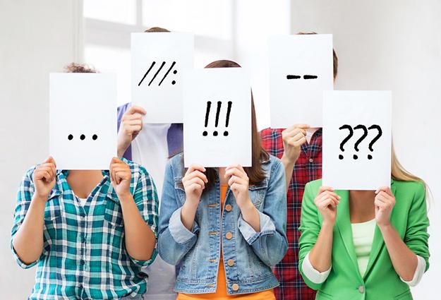 Gruppi di parola, uno spazio per le emozioni