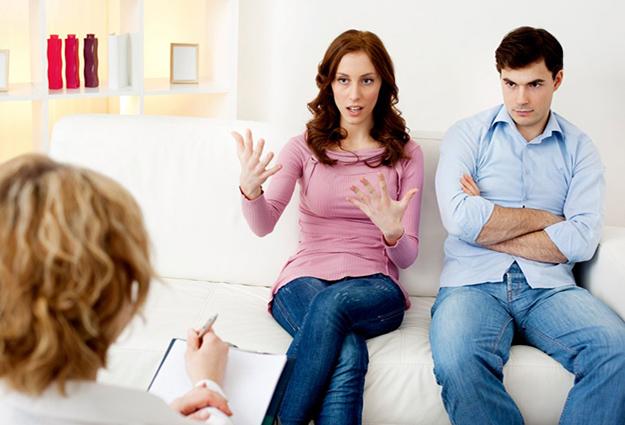 Separazione, perché pagare uno psicoterapeuta?