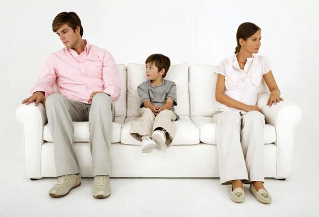 Separazione, mediare i genitori per tutelare i figli