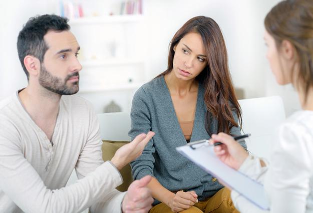 Cronaca di un caso di mediazione familiare