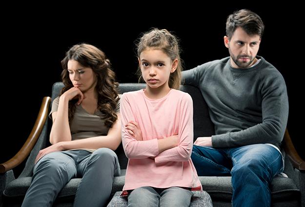 Gestire la complessità delle relazioni familiari nella separazione
