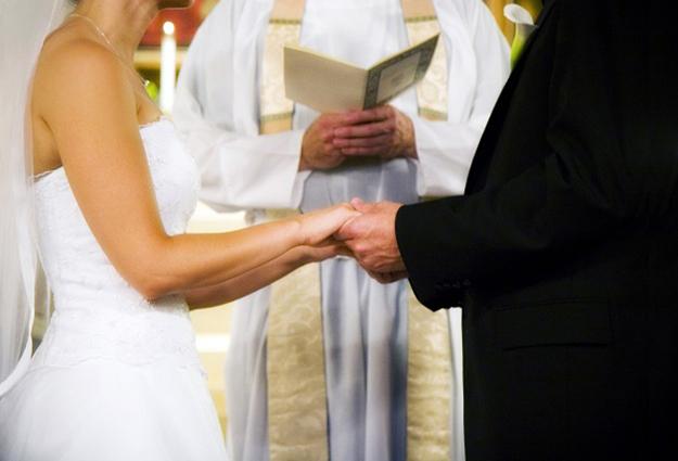 Matrimonio Romano Canonico : Nubendi aiges